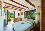 Location vacances Sant'Antonio di Gallura - Stunning home in Olbia w/ 4 Bedrooms-4
