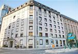 Hôtel Berlin - Living Hotel Großer Kurfürst-3