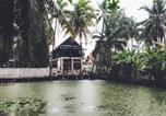 Hôtel Luang Prabang - Villa Oasis-3