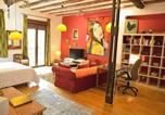 Location vacances Sobradiel - Casa Diana-1