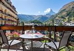 Hôtel Zermatt - Parkhotel Beau Site-3