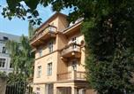 Location vacances Karlovy Vary - Villa Wingolf-1
