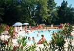 Camping Neffes - Camping Les Bonnets