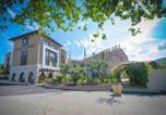Hôtel Alpes-Maritimes - Hotel Lou Castelet