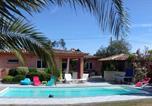 Location vacances Conca - Villa Segalinu-1