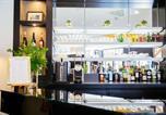 Hôtel 4 étoiles Le Havre - Best Western Plus Le Moderne-2