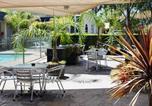 Hôtel Glenrowan - Ryley Motor Inn-3
