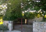 Location vacances Buzet - Villa Elena Buzet-1