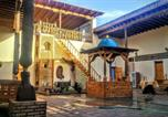 Hôtel Ouzbékistan - Qosha Darvoza-4