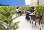Hôtel Wan Chai - Mingle With The Star-1