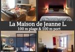 Location vacances Haute-Normandie - La Maison de Jeanne-1