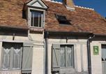 Location vacances Souvigny-en-Sologne - Gîte Le Sully-3