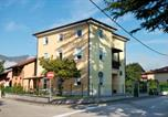 Location vacances Tolmin - Apartments Orhideja-3
