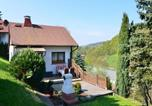 Location vacances Masserberg - Cozy Holiday Home in Schleusegrun with Garden-2