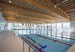 Location vacances Knokke-Heist - Nieuwbouw appartement Duinenwater Knokke te huur-4