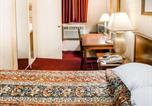 Hôtel Gettysburg - Rodeway Inn Dillsburg-4