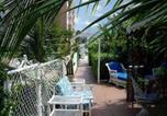 Hôtel Fort Lauderdale - Vistamar Villa-1