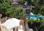 Location vacances Banjar - Bonita Miguel Guesthouse-1