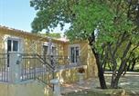 Location vacances Sernhac - Maison De Vacances - Lédenon-1