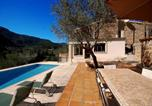 Location vacances Valldemossa - Finca S'Estret Valldemossa-3
