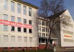 Hôtel Ahrensfelde - Eastpax Hostel-2