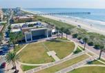 Location vacances Jacksonville Beach - Jacksonville Beach Costa Verde 2337-202, 2 Bedrooms, Pool, Sleeps 4-3