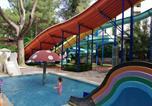 Villages vacances Yeni - Jeans Club Hotels Kaplan-1