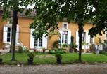Location vacances Monprimblanc - Guest House Yuccas& Tilleuls-2