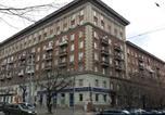 Location vacances Sofia - Presidency House-2