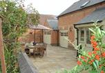 Location vacances Cheltenham - Holiday home The Coach House-2
