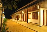 Hôtel Hikkaduwa - Richard'son beach inn-1