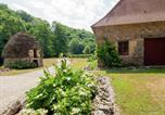 Location vacances Saint-Médard-d'Excideuil - Quaint cottage in Saint-Medard-d'Excuduell near river-4