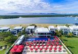 Hôtel Fidji - Hilton Fiji Beach Resort and Spa-4