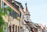 Hôtel Oberharmersbach - Hotel Restaurant Sonne-1