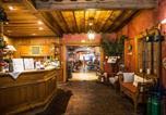 Location vacances Rottach - Hotel Seegarten-4