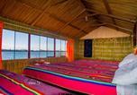 Hôtel Puno - Uros Titicaca Uta Lodge-4