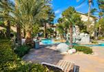 Location vacances North Las Vegas - Strip View luxury Condo-4