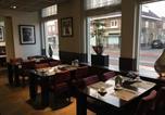 Hôtel Alphen aan den Rijn - Hotel Restaurant Waddinxveen - de Unie-3