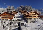 Location vacances Grindelwald - Chalet Ostegg-4