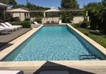 Location vacances Saint-Tropez - Villa La Begude-2