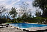 Location vacances Ribnica - Guest house Domačija Krnc-4