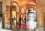 Hôtel Leipzig - Steigenberger Grandhotel Handelshof Leipzig-2