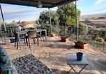 Location vacances Santa Cruz de Moncayo - Apartamento Rural Eccehomo De Borja-2