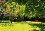 Location vacances Saint-Vaast-sur-Seulles - A 8 km de Bayeux le paradis des vacances-4