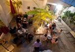 Location vacances George Town - Red Inn Cabana-4