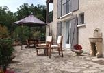 Location vacances Beaumont-de-Pertuis - Une Heure Bleue-1
