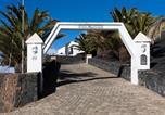 Location vacances Teguise - Villa Bellavista De Los Valles-2