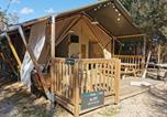 Camping île de Pag - Glamping in Camping Park Soline-1