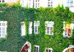 Hôtel Prague - Residence Giovanni-3