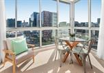 Location vacances Spring Hill - Chic Valley Unit with Parking and Rooftop Pool and Bbq-3